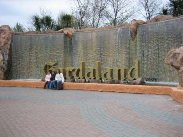 Гардаленд, Италия