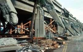 Калифорнийское землетрясение