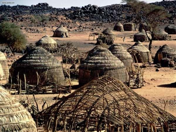 niger-village