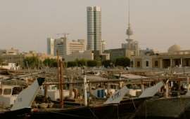 Kuwait_city_skyline