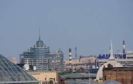 """Отель """"Санкт-Петербург"""""""