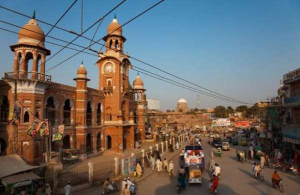 пакистан