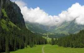 Switzerland - 6-3334