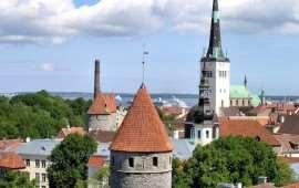 Развитие Эстонии