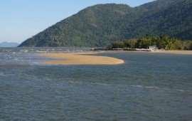 Река Малгрейв