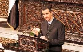 Assad 17-7-2007