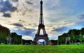 Париж. Экологическое образование