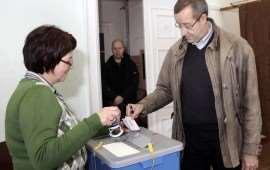 Эстонцы и политика государства