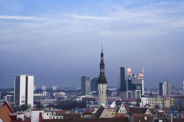 Экономическое положение Эстонии