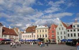 Современная Эстония