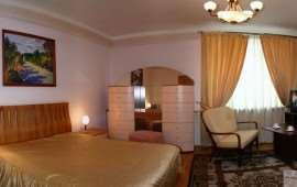 Элитные отели Подмосковья - достоинства и особенности