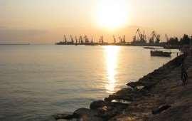 Азовское море и отдых