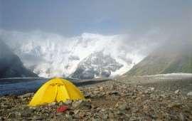Некоторые виды палаток для отдыха на природе