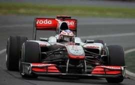 """""""Формула - 1"""": Гран-при Китая"""
