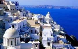 Отдых в Греции и Аджмане