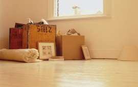 Страхование переезда