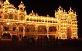 mysore_palace_night4