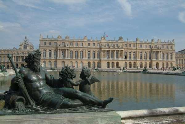 Etablissement public du mus?e et domaine national de Versailles