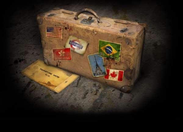 Фоменко путешествия как мечта