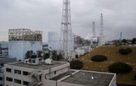 Токио: АЭС