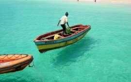 Про интересное на островах Зеленого Мыса
