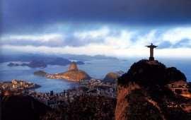Рио: Ждем рассвета