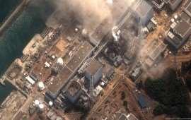 Фукусима - 1