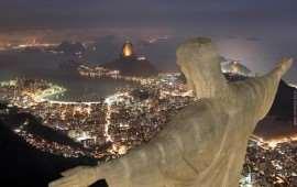 Рио: Моменты истории