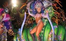 Рио: Праздник non-stop