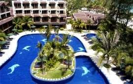 Отели в Таиланде