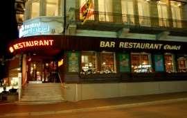 Рестораны Les Armures и Le Peppino