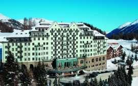 Carlton St. Moritz