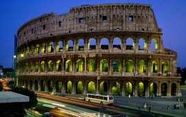 Италия - центр международного туризма