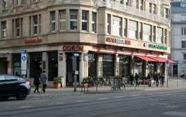 Рестораны The Restaurant и Kronenhalle