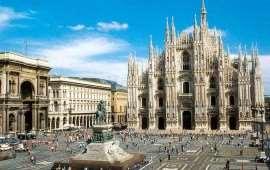 Семейный бизнес Италии