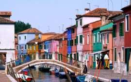 Полюсы итальянской экономики