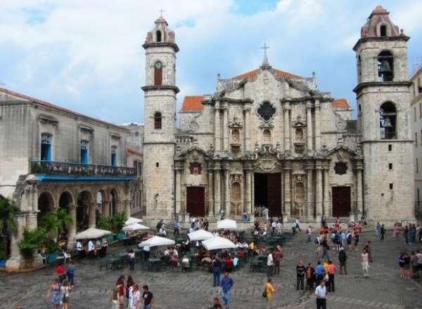 Гавана. Роль бороды в истории
