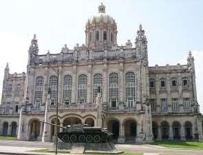 Гавана. Еще истории