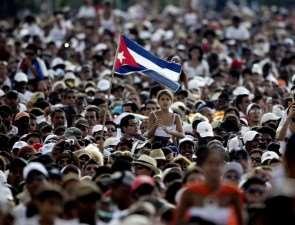 Революционная Гавана