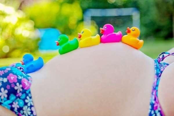 10 правил вашего движения: Родить в отпуске