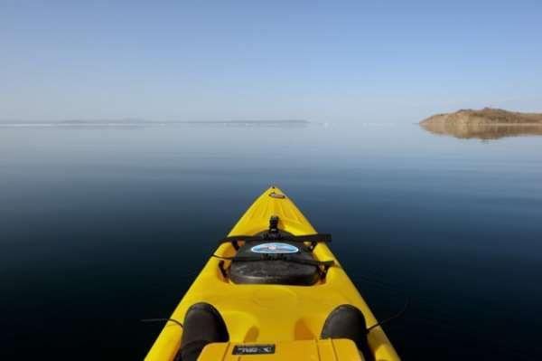 Молуккское море. Здесь воздух пахнет гвоздикой
