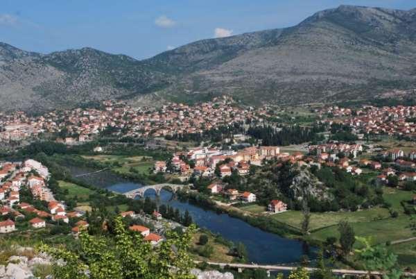 Босния и Герцеговина. История взлетов и падений