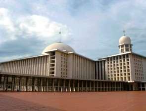 Символы Джакарты