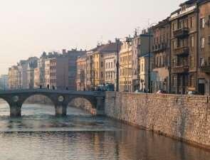 Босния и Герцеговина: дальше в историю
