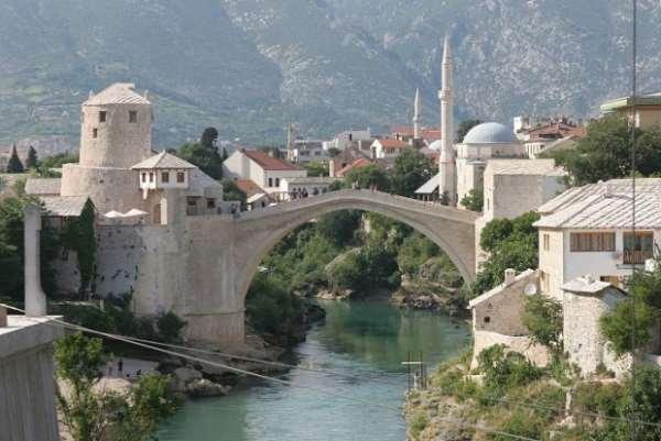 Босния и Герцеговина: османские века