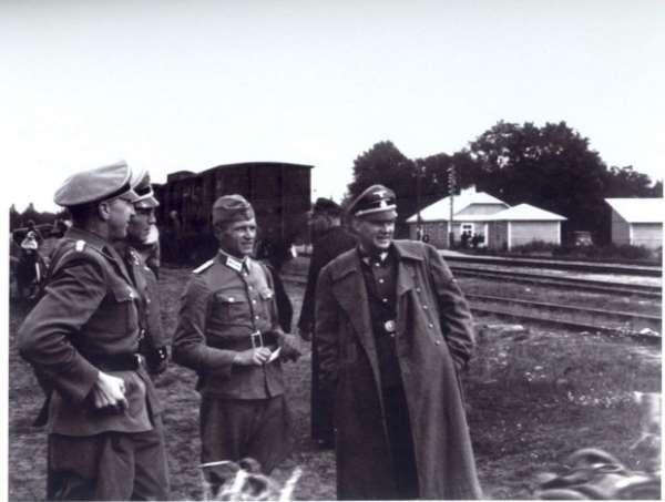 Босния и Герцеговина во время Второй Мировой