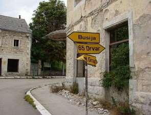 Босния и Герцеговина: страна в треугольнике наций