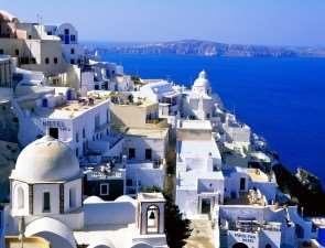 Греция - тренд сезона
