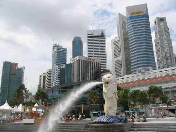 Особый мир Сингапура