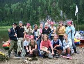 10 правил вашего движения: Стать волонтером